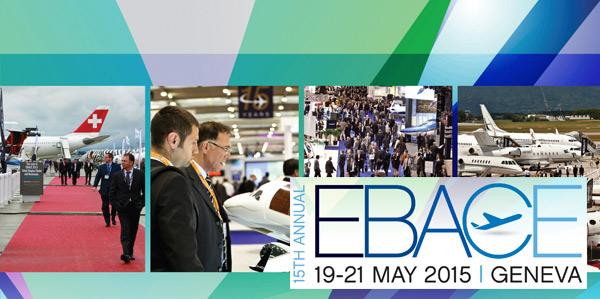 Join us at EBACE 2015