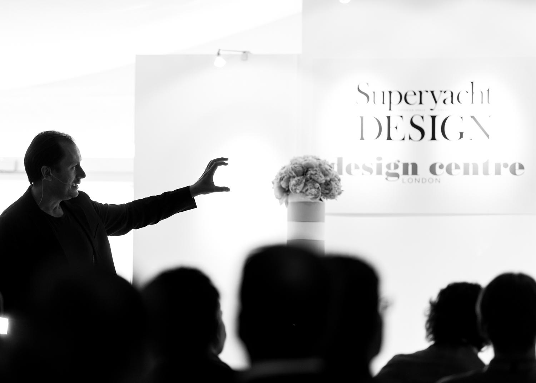 Superyacht Design Week