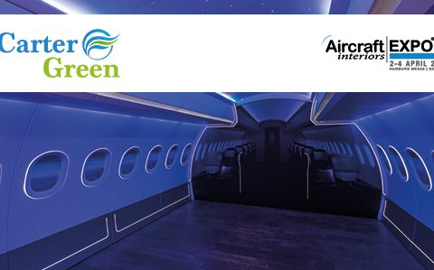 AIRCRAFT INTERIORS EXPO 2019