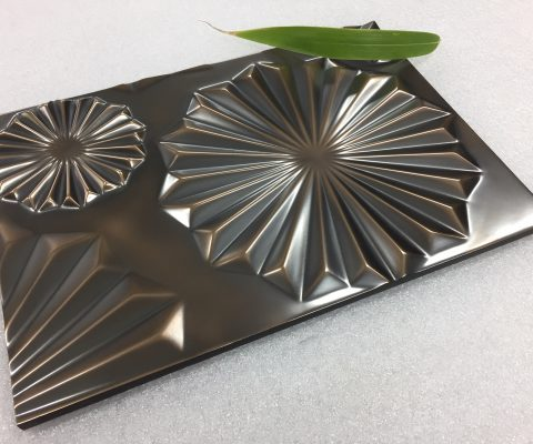 Spring Collection from Metal Composite